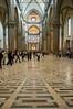 Duomo's inside 1