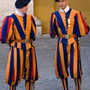 cute swiss guards