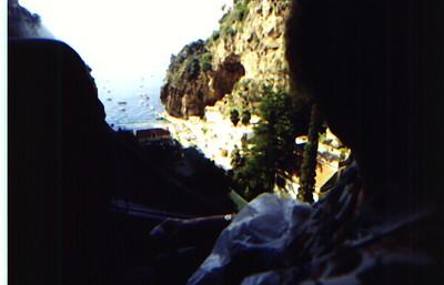 amalfi road 1