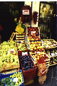 amalfi fruit