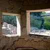 View Looking Out of Caldarium (Hot Room), Terme Suburbane, Pompeii