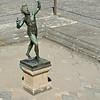 House of Faun Statuette, Pompeii