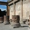 Inside the Basilica, Pompeii