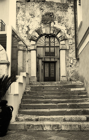 Taormina (Sicily)