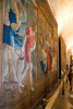 The famous Vatican tapestries