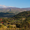 deep South in Tuscany - another hilltop village