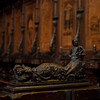 Siena Duomo...............It was almost dark! ...the benefits of an f1.4 lens.