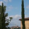 Tall towers  ~ San Gimignano