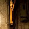 Siena - by night