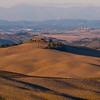 Tuscany - south of Siena