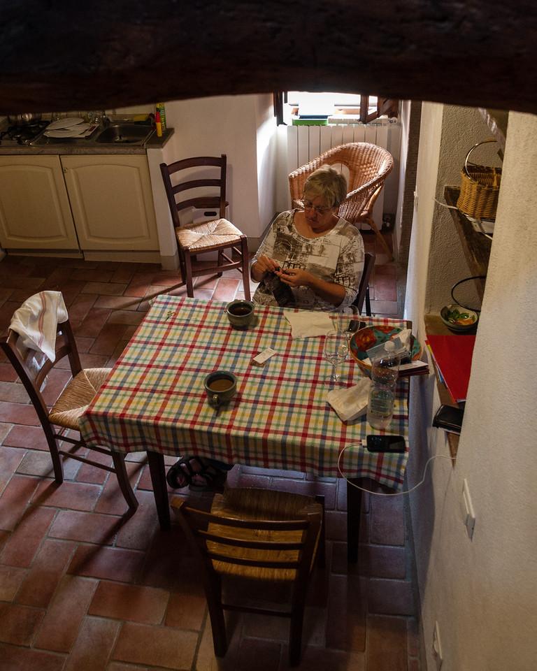 Poggio Asciutto B&B, Greve in Chianti, Italy