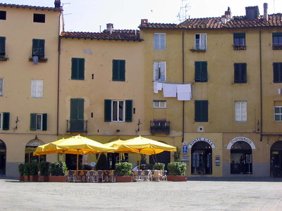 Lucca, Italy