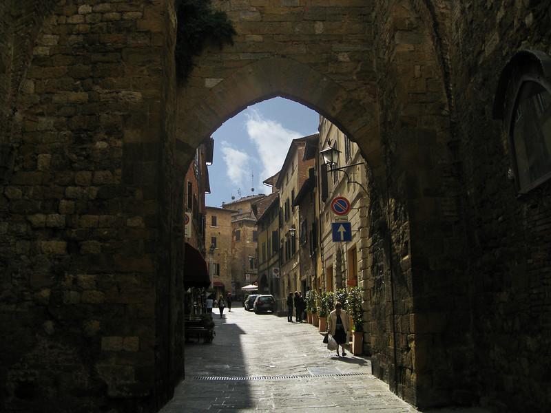 Montepulciano