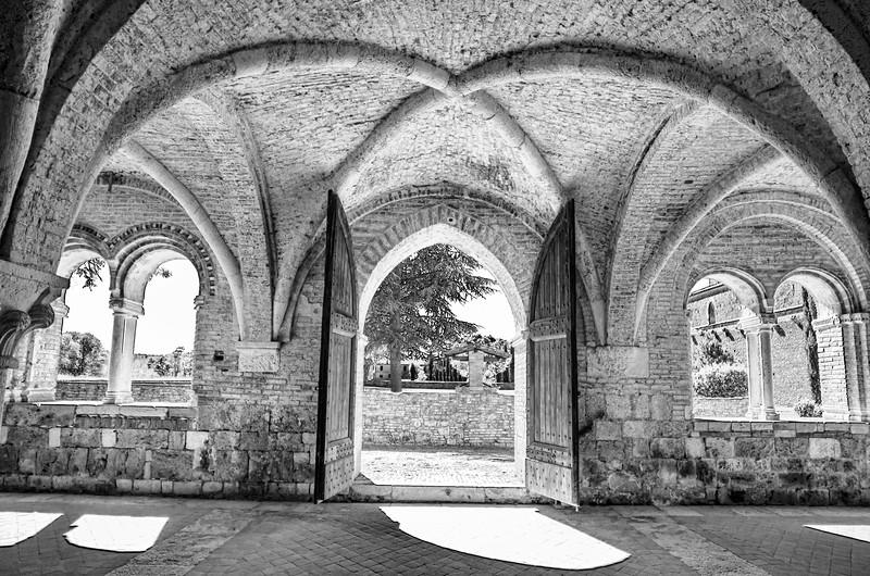 Abbey of St Galgano