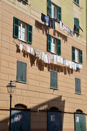 Camolgi, Liguria