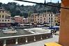 Inner harbor at Portofino