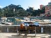 The harbor at Portofino