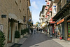 San Marino's Main Drag