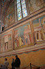 Basilica of San Francesco d'Assisi<br />Assisi<br />Interior views. What a spectacular place!<br />http://en.wikipedia.org/wiki/Basilica_of_San_Francesco_d'Assisi<br />