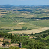 Montalcino countryside