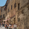 Lunchtime in Montepulciano