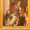 The Vision of St Helena - Il Veronese