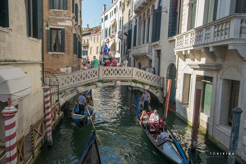 Veneza, Lagoa de Veneza, Italia
