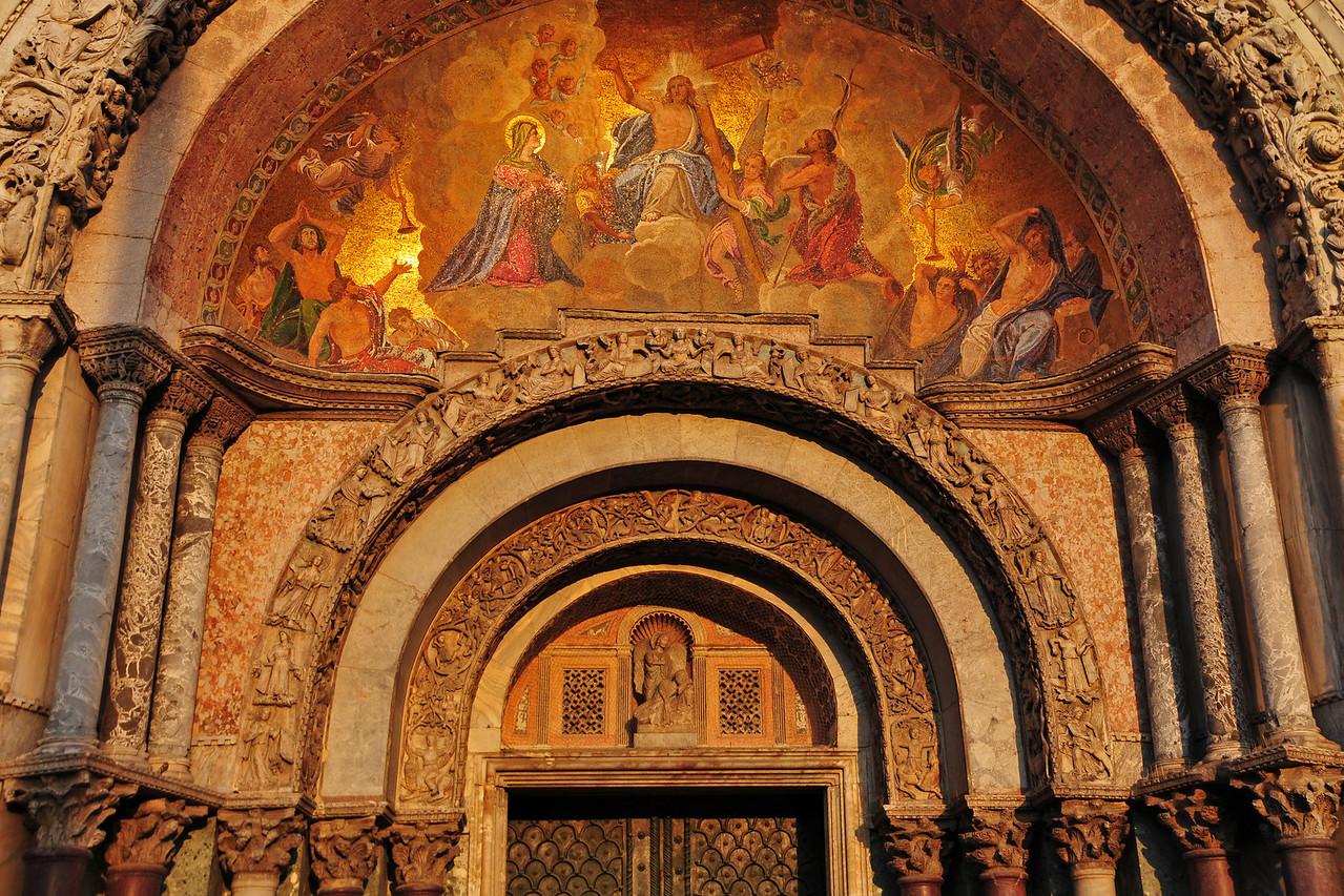 Basilica San Marco