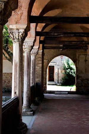 Torcello [laguna Venezia - Italy]