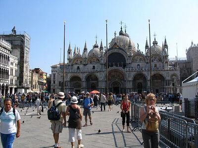 Venice 9/03/2004