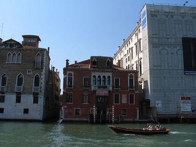 Venice 9/05/2004