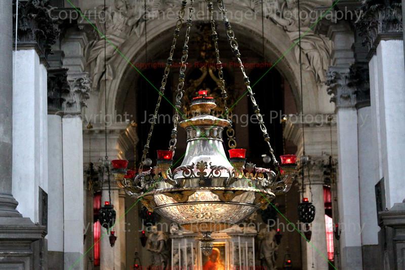 Basilica di Santa Maria della Salute (Basilica of St Mary of Health)