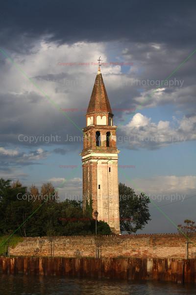 Santa Caterina Bell Tower