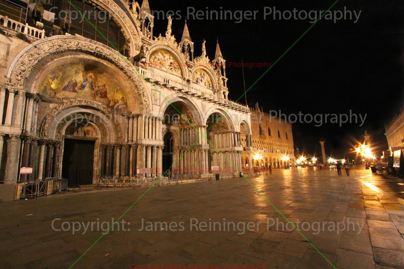 Basilica of San Marco