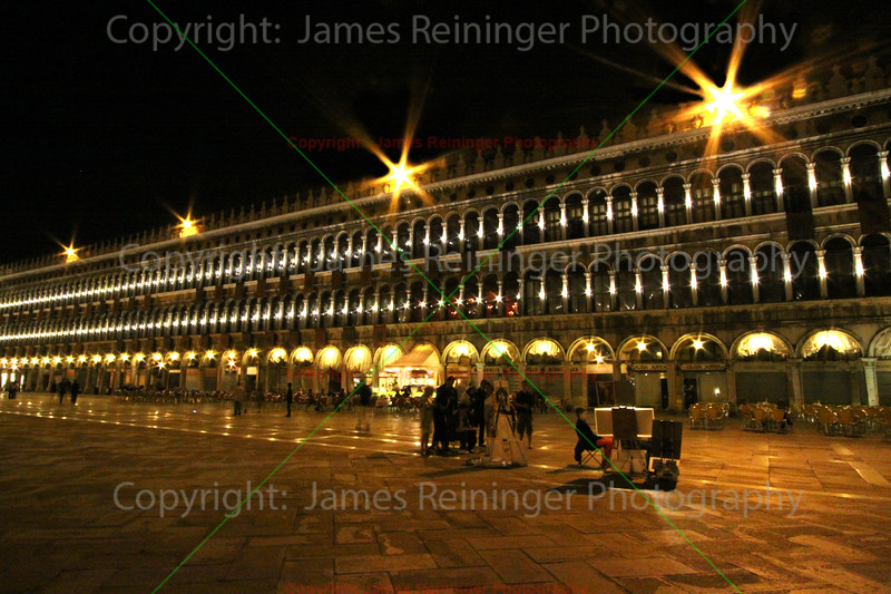 Piazza San Marco ( St Mark's Square)
