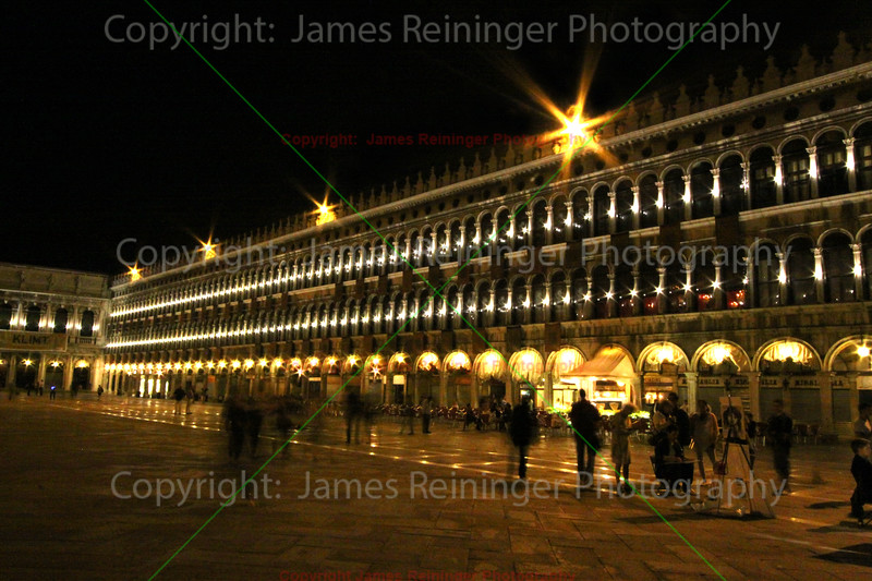 Piazza San Marco (St Mark's Square)