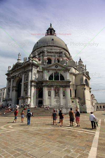 Basilica di Santa Maria della Salute (Basilica of St Mary of Health)