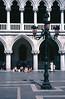 Piazzetta di San Marco Venice
