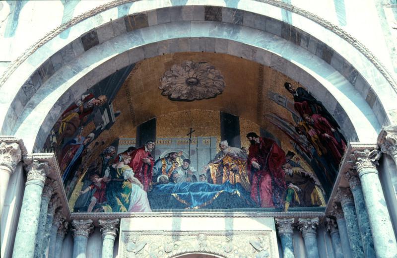 Basilica di San Marco Venice