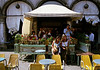 Cafe at Piazza San Marco Venice