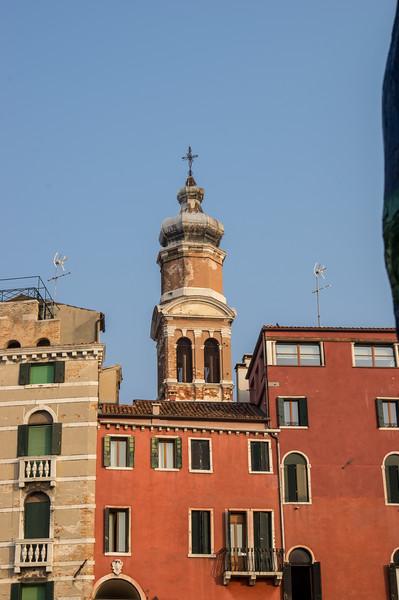 Church of San Bartolomeo di Rialto