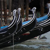 """Gondolas At Rest"""