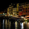 Grand Canal at Night