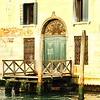 Door on Venice Canal