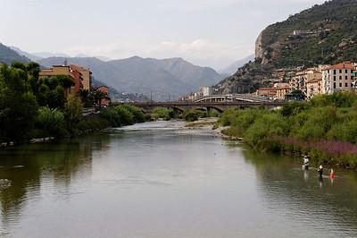 Ventimiglia, Italia