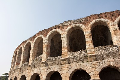 A weekend in Verona