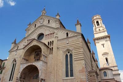 Gita a Verona - the Cathedral
