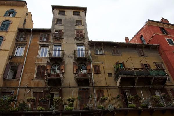 Gita a Verona