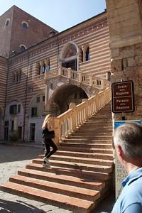 A weekend in Verona