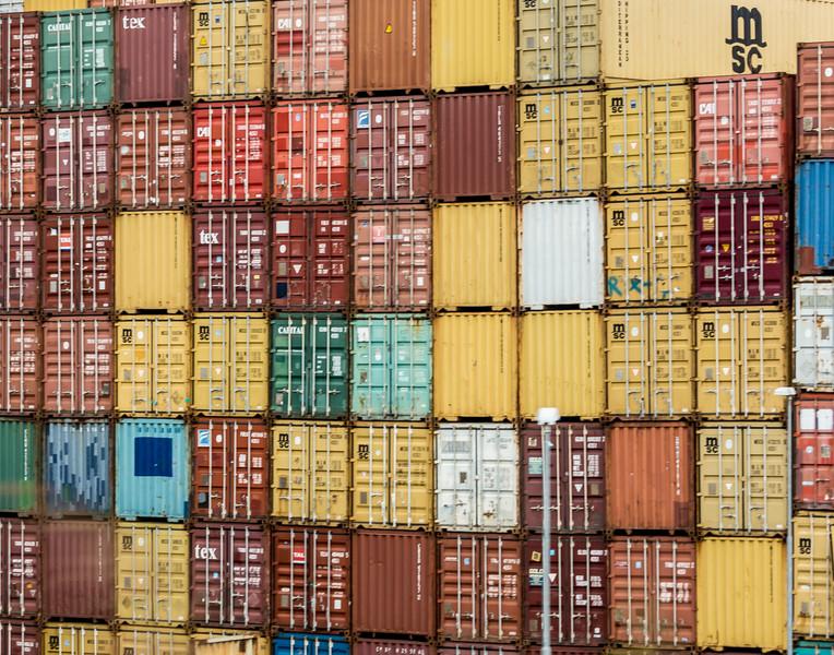 La Spezia Containers